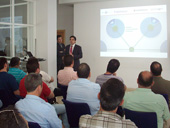 AxxonSoft field seminars bring security education to five Spanish cities