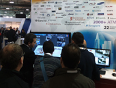 AxxonSoft wares demonstrated at Sicurezza expo