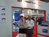 ITV | AxxonSoft на Global Security Asia 2013