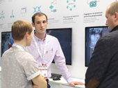 ITV| AxxonSoft на форуме All-over-IP Expo 2015