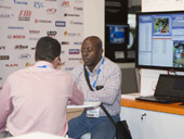 AxxonSoft wins business, mindshare at IFSEC International 2014