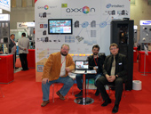 ITV | AxxonSoft на выставке Security Expo в Софии