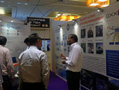 Компания ITV | AxxonSoft приняла участие в  Safety & Security Asia 2014